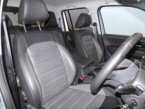 Volkswagen Amarok 3.0 TDi H-LINE + 4MOT automatic D/C - Image 4