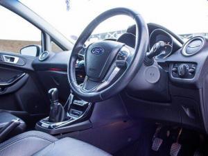 Ford Fiesta 1.0 Ecoboost Titanium 5-Door - Image 5