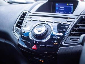 Ford Fiesta 1.0 Ecoboost Titanium 5-Door - Image 7