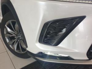 Lexus NX 2.0T F-SPORT/300 F-SPORT - Image 14
