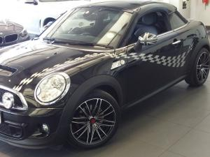 MINI Cooper S Coupe - Image 1