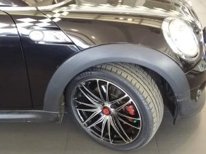 MINI Cooper S Coupe - Image 6