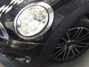 MINI Cooper S Coupe - Image 7