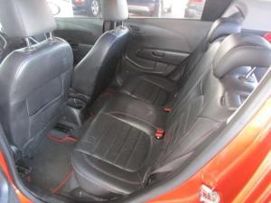 Chevrolet Sonic 1.4T RS 5-Door - Image 11
