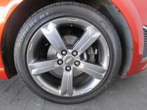 Chevrolet Sonic 1.4T RS 5-Door - Image 12