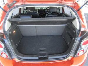 Chevrolet Sonic 1.4T RS 5-Door - Image 6