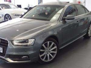 Audi A4 2.0 TDI SE Multitronic - Image 1