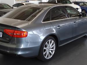 Audi A4 2.0 TDI SE Multitronic - Image 2