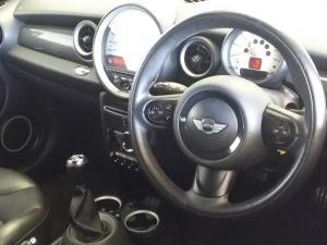 MINI Cooper S Coupe - Image 4