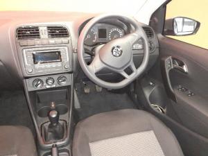 Volkswagen Polo GP 1.4 Trendline - Image 7