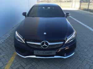 Mercedes-Benz C200 Coupe automatic - Image 2