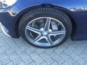 Mercedes-Benz C200 Coupe automatic - Image 4