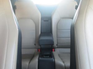 Mercedes-Benz E 350 Cabriolet - Image 11