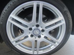 Mercedes-Benz E 350 Cabriolet - Image 7