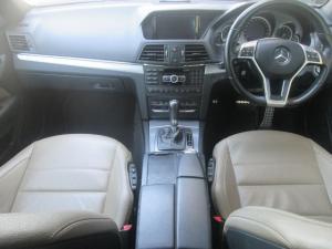 Mercedes-Benz E 350 Cabriolet - Image 9