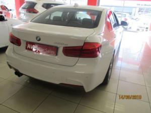 BMW 320D automatic - Image 6