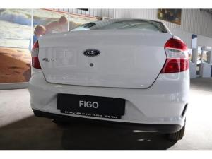 Ford Figo sedan 1.5 Ambiente - Image 13