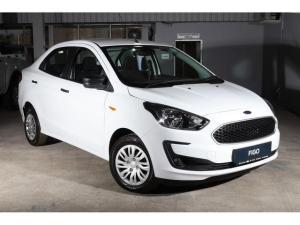 Ford Figo sedan 1.5 Ambiente - Image 3