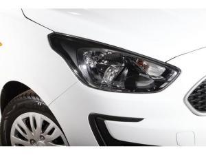 Ford Figo sedan 1.5 Ambiente - Image 4