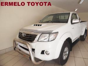 Toyota Hilux 3.0D-4D 4x4 Raider Legend 45 - Image 1