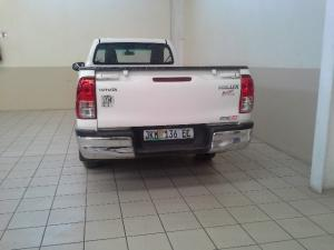 Toyota Hilux 2.4GD - Image 3