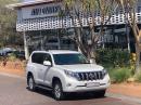 Thumbnail Toyota Land Cruiser Prado 3.0DT VX