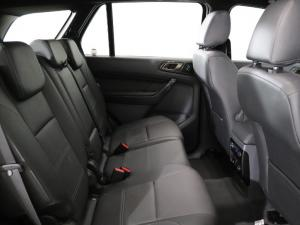 Ford Everest 3.2 Tdci LTD 4X4 automatic - Image 11
