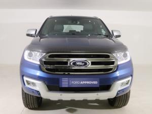 Ford Everest 3.2 Tdci LTD 4X4 automatic - Image 4