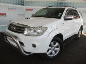 Toyota Fortuner 3.0D-4D Raised Body 4X4 - Image 5