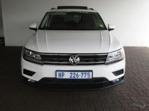 Volkswagen Tiguan 1.4 TSI Trendline DSG - Image 4