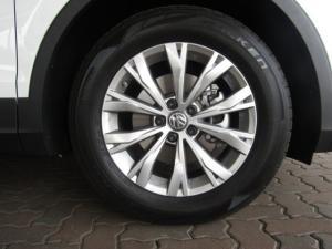 Volkswagen Tiguan 1.4 TSI Trendline DSG - Image 5
