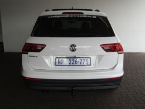 Volkswagen Tiguan 1.4 TSI Trendline DSG - Image 7