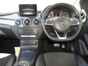 Mercedes-Benz B 200 AMG automatic - Image 10