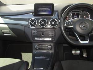 Mercedes-Benz B 200 AMG automatic - Image 12