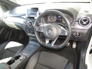 Mercedes-Benz B 200 AMG automatic - Image 15