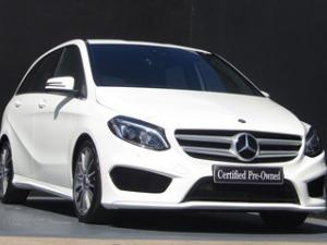Mercedes-Benz B 200 AMG automatic - Image 3