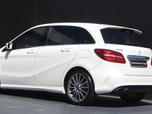 Mercedes-Benz B 200 AMG automatic - Image 7