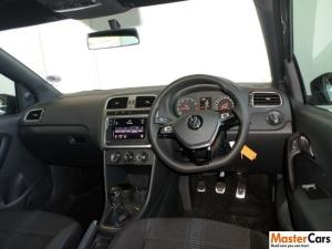 Volkswagen Polo Vivo 1.0 TSI GT - Image 16