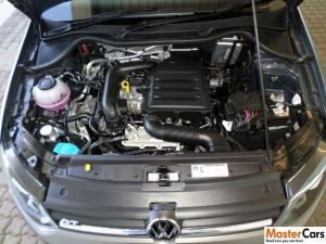 Volkswagen Polo Vivo 1.0 TSI GT - Image 19