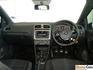 Volkswagen Polo Vivo 1.0 TSI GT - Image 8