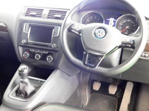 Volkswagen Jetta GP 1.4 TSI Comfortline - Image 18