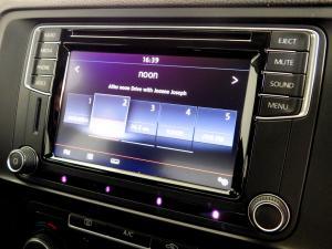 Volkswagen Jetta GP 1.4 TSI Comfortline - Image 23
