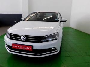 Volkswagen Jetta GP 1.4 TSI Comfortline - Image 3