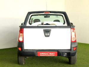 Nissan NP200 1.5 DCi Safety PackS/C - Image 26