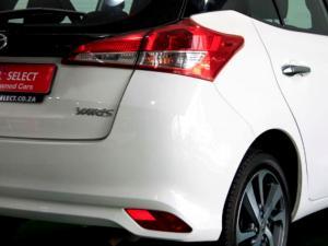 Toyota Yaris 1.5 Xs 5-Door - Image 31