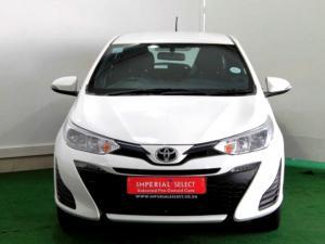 Toyota Yaris 1.5 Xs 5-Door - Image 32
