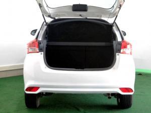 Toyota Yaris 1.5 Xs 5-Door - Image 34