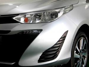 Toyota Yaris 1.5 XS CVT 5-Door - Image 29
