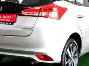 Toyota Yaris 1.5 XS CVT 5-Door - Image 30