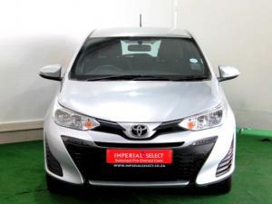 Toyota Yaris 1.5 XS CVT 5-Door - Image 31